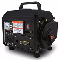 Planta Generador D Luz Portatil D Gas Xtremepowerusx 1 Galon