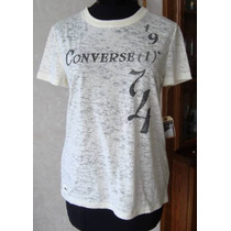 Converse Polera One Star Tl