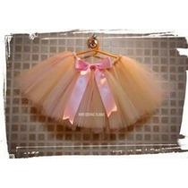Tutus - Disfraz Para Princesas Hermosos Variedad De Colores