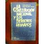 La Constitución Nacional Y Los Derechos Humanos- J. Vanossi