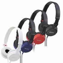 Auricular Sony Zx100 Profesional Dj Envio Gratis - Savirtual