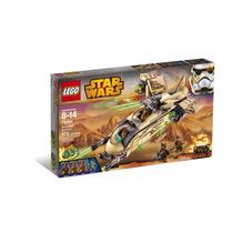 Lego 75084 Star Wars Set Revealed - Wookiee Gunship