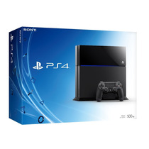 Playstation 4 Ps4 500gb Bivolt Original Novo Sony