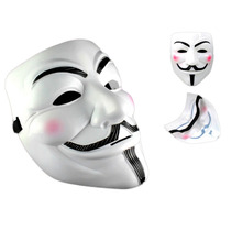 6 Mascaras V De Venganza V For Vendetta Anonymous