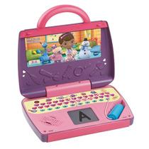 Laptop Infantil Vtech Maletín Doctora Juguetes Niños