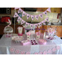 Baby Shower - Bautismos - Mesas Dulces Tematicas - Candy Bar