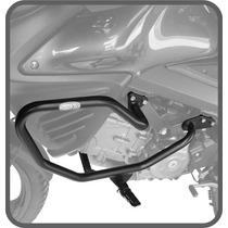 Protetor Motor Carenagem Com Pedaleira Suzuki Dl Vstrom 650