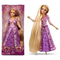 Boneca Princesa Aurora Original Da Loja Disney