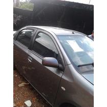 Toyota Etios (sucata) - Para Retirada Peças A Partir 50,00