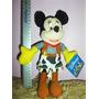 Piezas De Mi Coleccion Mickey Mouse Minnie Disney .desd Bs.