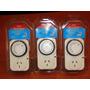 Reloj Para Encendido Y Apagado Automatico De Luces 220 Volts