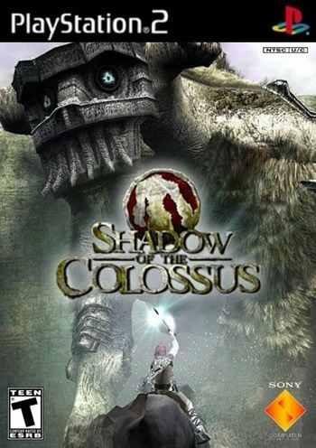 o jogo shadow of the colossus para pc baixaki