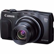 Camera Semi Profissional Canon Powershot Sx710 Hs