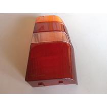 Jg Lente Lanterna Traseira Ld E Le Fiat Elba/fiorino Pick Up