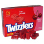 Doces Importados - Twizzlers Bites Cereja - Balas Alcaçuz