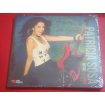 Patricia Sosa - Desde La Torre (cd Nuevo Cerrado) La Torre