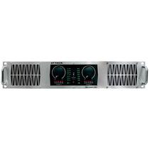 Amplificador Potência 2000w Attack Pp 2002