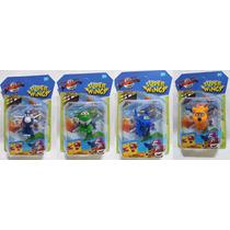 Super Wings Coleção Mini - Discovery Kids (( Unitário ))