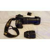 Camera Digital Nikon D800