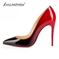 Zapato Mujer Tacones Elegante