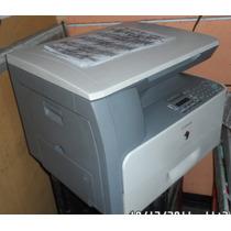 Fotocopiadora Escaner E Impresora Canon Ir 1025