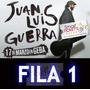 Entradas Juan Luis Guerra Vip Fans Fila 1 Lo Mejor