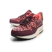 Nike Air Max 1 Ultra Flyknit Mujer!! Lo Ultimo!!