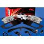 Kit Faros Antinieblas Chevrolet Classic (desde 2010) - Vic