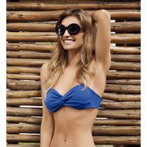 Bikinis 2017 Bandeau Cruzado Sweet Lady 769-17 T.2a5 Mallas