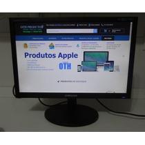Monitor Samsung Lcd 19 Polegadas Syncmaster B1940w