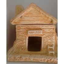 Casinha Para Hamster-pet, Roedor,casa