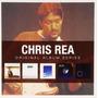 Cd Colección Chris Rea / Original Album Series Box Set 5cds