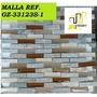 Lamina Malla, Mosaico, Listelo Decorativo! Cocina O Paredes<br><strong class='ch-price reputation-tooltip-price'>Bs. 72.200<sup>00</sup></strong>