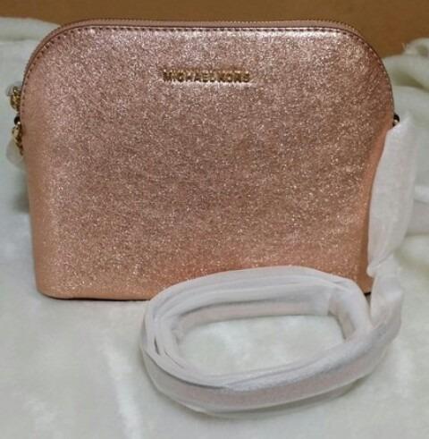 Bolsa M Bolsa Feminina Promoção Couro Michael Kors Original - R  670,00 em Mercado  Livre d354194f0e