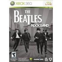Sólo Software - Rock Band: Xbox 360 The Beatles