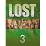 Lost Temporada 3 Dvd Original Nuevo Sellado