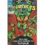Revista Tortugas Ninja Archie Comic Nro 26