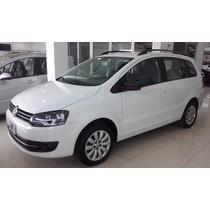 Volkswagen Suran 1.6 Confortline !!! Impecable Pocos Km