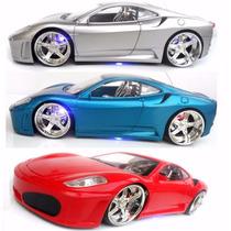 Carrinho Ferrari Controle Remoto - Frete Gratis