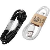 Paquete Con 10 Cables Micro Usb V8 Celular Tablet Cargador