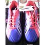Zapatos De Futbol Niño Microtacos Adidas Mod. Messi Talla 34