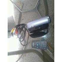 Mini Camara Filmadora Samsung