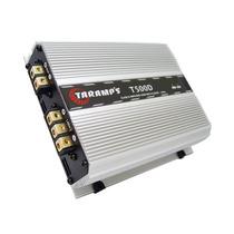 Amplificador Taramps T500 1 Ohms 500w Rms