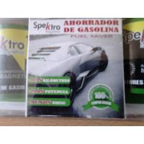 Spektro Ahorrador De Gasolina Y Reductor De Emisiones
