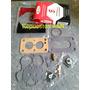 Kit De Empaques Carburador Renault 18