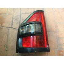 Calavera Izquierda Mitsubishi Montero Limited
