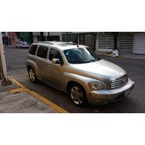 Camioneta Hhr 08 Fac Original Todo Pagado Exelentes Condicio