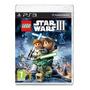 Lego Star Wars 3 -ps3 - Nuevo Fisico - Sellado En Caja