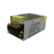 Fuente De Poder 60w Ip20 Driver Balastra Led Chip Modulo