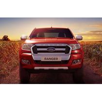 Plan Ovalo Directo Fabrica Ford Ranger Xlt Doble Cabina 3.2